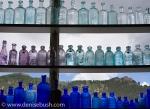 Old West Bottles