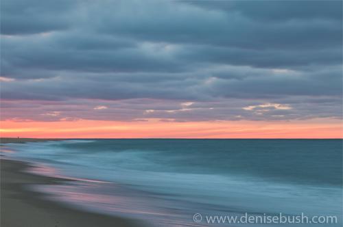 'Race Point Sunset I'  © Denise Bush
