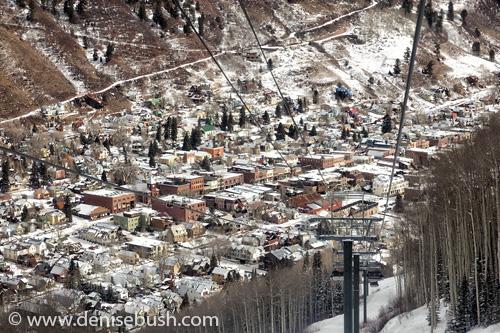 'Telluride, Colorado'  © Denise Bush
