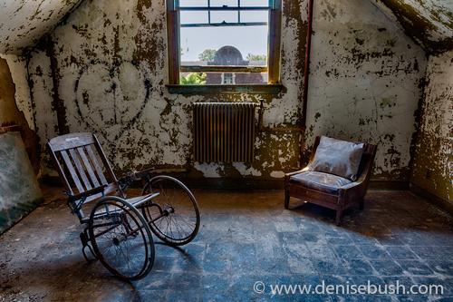 Wheelchair II