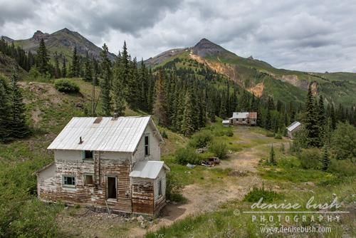 Miner's Camp